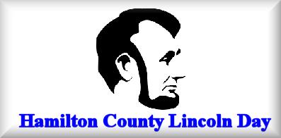 Hamilton County Lincoln Day